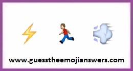 Guess The Emoji Level 57-3