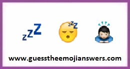 Guess The Emoji Level 57-5
