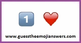 Guess The Emoji Level 57-8