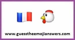 Guess The Emoji Level 57-9