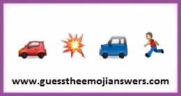 Guess The Emoji Level 58-2
