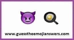 Guess The Emoji Level 58-4
