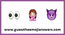 Guess The Emoji Level 60-1