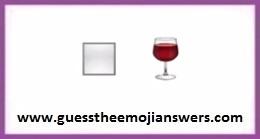Guess The Emoji Level 60-9