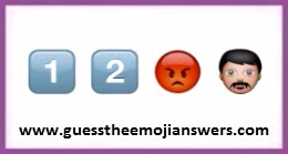 Guess The Emoji Level 61-5
