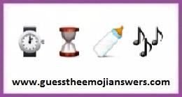 Guess The Emoji Level 61-6