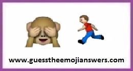 Guess The Emoji Level 102-7