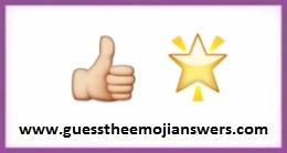 Guess The Emoji Level 103-3
