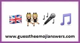 Guess The Emoji Level 103-9