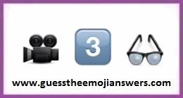 Guess The Emoji Level 104-5