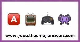 Guess The Emoji Level 106-1
