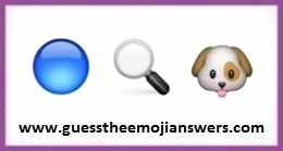 Guess The Emoji Level 106-8