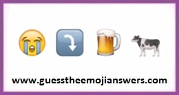 Guess The Emoji Level 107-1