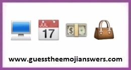 Guess The Emoji Level 108-4