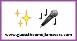 Guess The Emoji Level 108-6