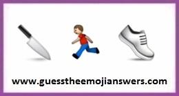 Guess The Emoji Level 108-9