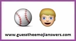 Guess The Emoji Level 109-2