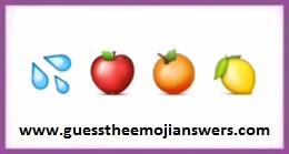 Guess The Emoji Level 109-4