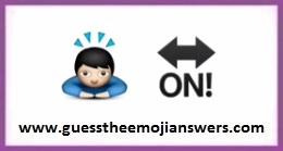 Guess The Emoji Level 110-5