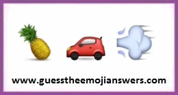 Guess The Emoji Level 111-8