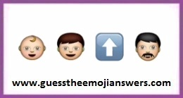Guess The Emoji Level 111-9