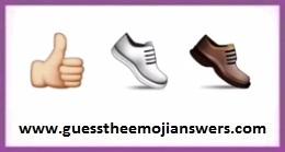 Guess The Emoji Level 112-5