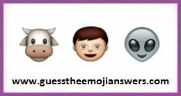 Guess The Emoji Level 112-9