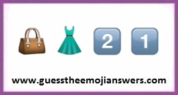 Guess The Emoji Level 113-6