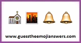 Guess The Emoji Level 113-8
