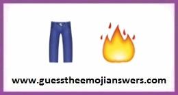 Guess The Emoji Level 114-2
