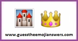 Guess The Emoji Level 115-3