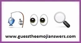 Guess The Emoji Level 115-5