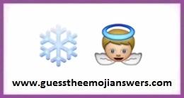 Guess The Emoji Level 115-7