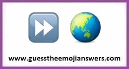 Guess The Emoji Level 116-1