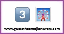 Guess The Emoji Level 116-5