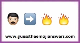 Guess The Emoji Level 116-7