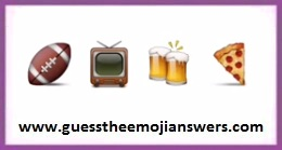 Guess The Emoji Level 116-8