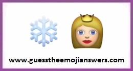 Guess The Emoji Level 117-1