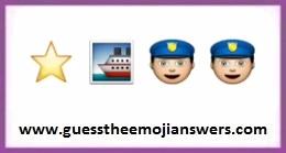 Guess The Emoji Level 117-2