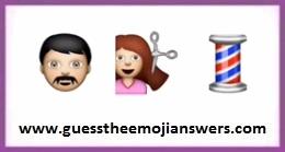 Guess The Emoji Level 118-9