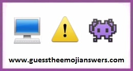 Guess The Emoji Level 119-3