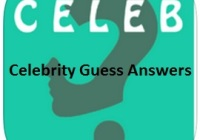 Celebrity Guess Answers Level 1