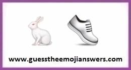 Guess The Emoji Level 120-3