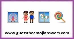 Guess The Emoji Level 120-4