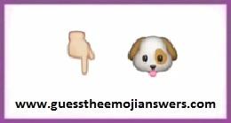 Guess The Emoji Level 40-8