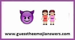 Guess The Emoji Level 43-10