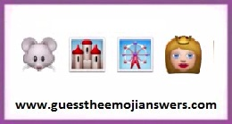 Guess The Emoji Level 44-2