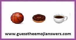 Guess The Emoji Level 44-3
