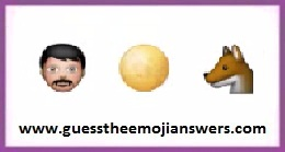 Guess The Emoji Level 44-8