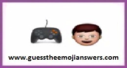 Guess The Emoji Level 44-9